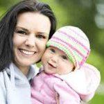 انشا در مورد مادر و مهر مادری