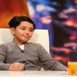 بیوگرافی حسین عطایی مخترع 10 ساله ایرانی