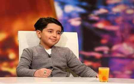 بیوگرافی حسین عطایی مخترع 10 ساله ایرانی 2 بیوگرافی حسین عطایی مخترع 10 ساله ایرانی