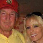رابطه ترامپ با استفانی کلیفورد خبرساز شد