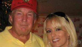 رابطه ترامپ با استفانی کلیفورد خبرساز شد (1)