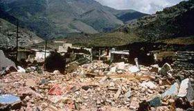 زلزله رودبار چند ثانیه طول کشید و چند ریشتر بود