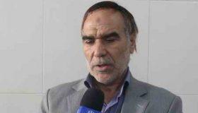 علت برکنار شدن فرماندار گلپایگان حسین فراست