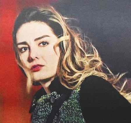 عکس های آسیه در سریال زندگی گمشده و بیوگرافی اوزلم یلماز (13)