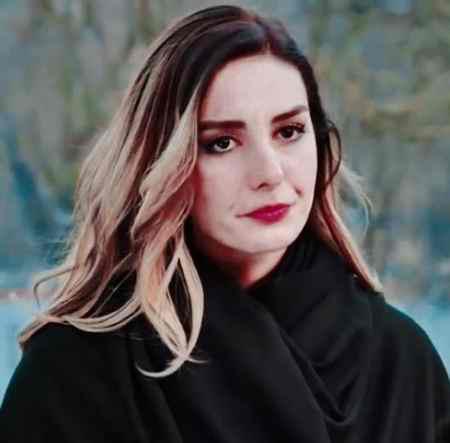 عکس های آسیه در سریال زندگی گمشده و بیوگرافی اوزلم یلماز (16)