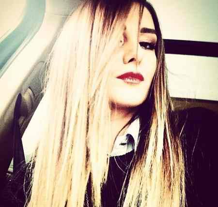 عکس های آسیه در سریال زندگی گمشده و بیوگرافی اوزلم یلماز (4)
