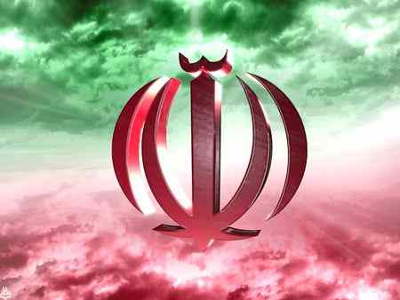 عکس پرچم ایران برای پروفایل 1 عکس پرچم ایران برای پروفایل