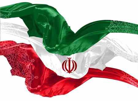 عکس پرچم ایران برای پروفایل (3)