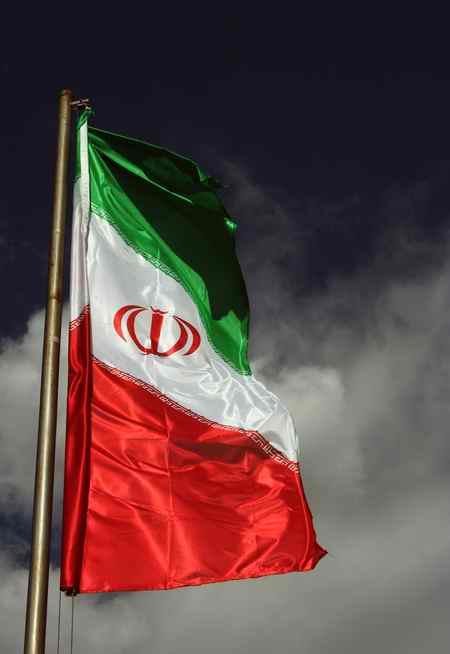 عکس پرچم ایران برای پروفایل (8)