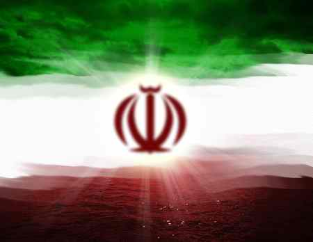 عکس پرچم ایران برای پروفایل (9)