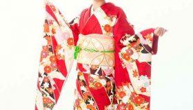 لباس سنتی زنان ژاپنی چیست (1)