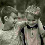 متن در مورد دوستی و رفاقت