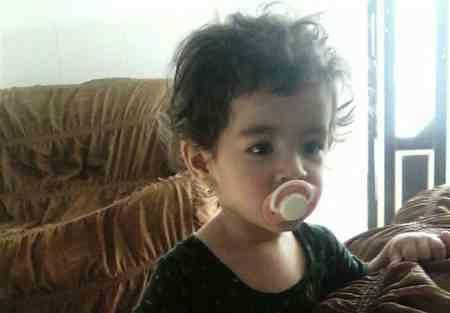 مرگ سارینا کودک زلزله زده کرمانشاه به خاطر سرما 1 مرگ سارینا کودک زلزله زده کرمانشاه به خاطر سرما
