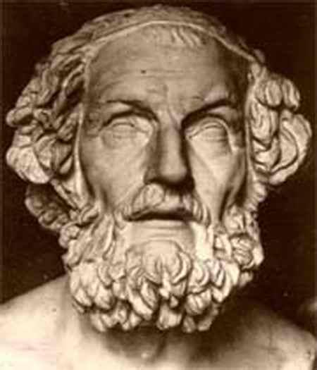 نام نویسنده یونانی داستان ایلیاد 2 نام نویسنده یونانی داستان ایلیاد