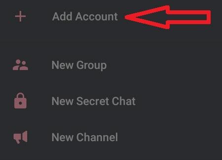 نحوه ساخت چند اکانت تلگرام در یک تلگرام نحوه ساخت چند اکانت تلگرام در یک تلگرام با شماره های مختلف