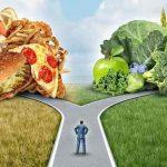 نقاشی درباره تغذیه سالم با ایده های جدید
