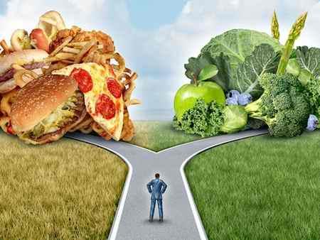 نقاشی درباره تغذیه سالم با ایده های جدید (12)