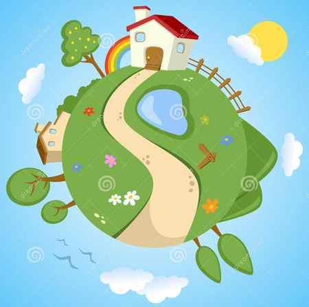 نقاشی درباره هوای پاک (3)