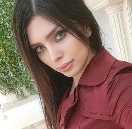 نیلوفر بهبودی کیست بیوگرافی چهره معروف اینستاگرام (7)