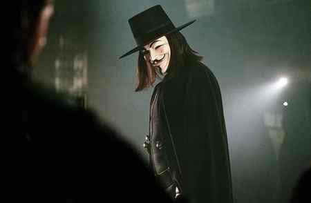 وندتا چیست ماجرای ماسک و معنی 2 وندتا چیست ماجرای ماسک و فیلم