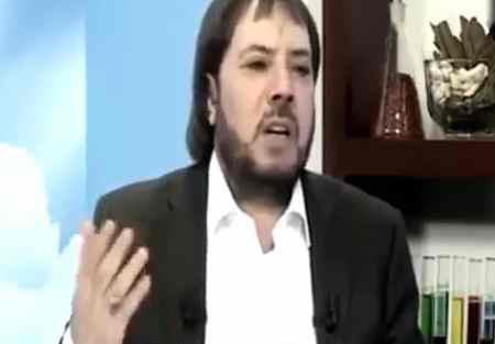 پیشگویی ابوعلی شیبانی درباره زلزله ایران پیشگویی ابوعلی شیبانی درباره زلزله ایران