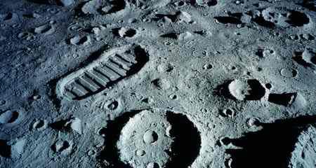چرا ناسا به ماه برنگشت 1 چرا ناسا به ماه برنگشت