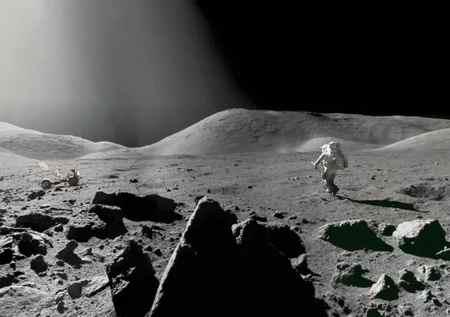چرا ناسا به ماه برنگشت 3 چرا ناسا به ماه برنگشت