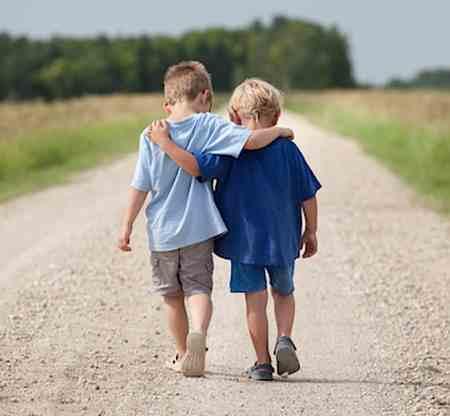 چرا پیامبر دوست خوب را نعمت معرفی کرده است
