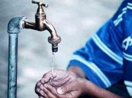 چرا کشور ایران با کمبود آب مواجه است چرا کشور ایران با کمبود آب مواجه است