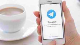 چگونه در تلگرام شماره خود را مخفی کنیم (1)
