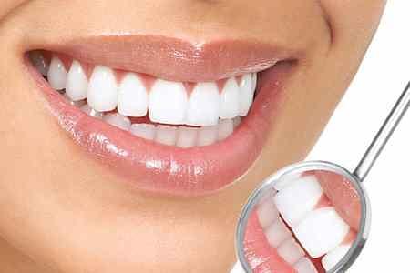 چگونه دندان سفید داشته باشیم