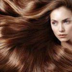 چگونه موهایمان را بلند کنیم