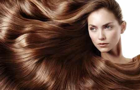 چگونه موهایمان را بلند کنیم 1 چگونه موهایمان را بلند کنیم