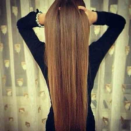 چگونه موهایمان را بلند کنیم (2)