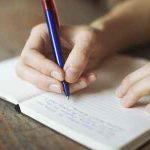 چگونه یک انشا خوب بنویسیم با روش های مفید