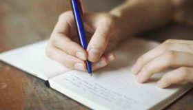 چگونه یک انشا خوب بنویسیم با روش های مفید (1)