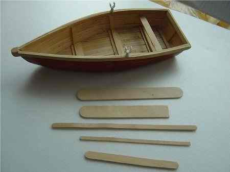 کاردستی با چوب بستنی ساده و خلاقانه (14)