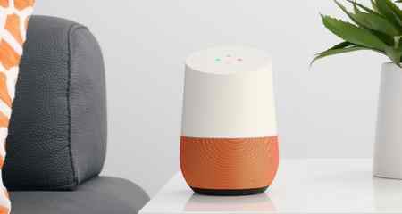 گوگل هوم چیست با معرفی قابلیت ها (1)