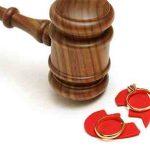 آمار طلاق در شهرهای ایران