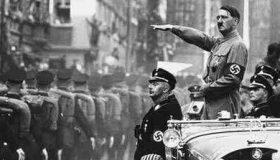 آیا هیتلر زنده است