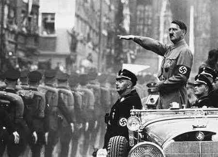 آیا هیتلر زنده است آیا هیتلر زنده است