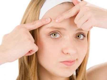 از بین بردن سریع جوش زیر پوستی (2)
