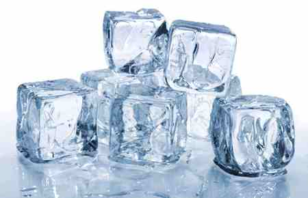 انشا درباره حمل یک قالب یخ بدون دستکش (2)