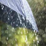 انشا درباره صدای باران متن ساده و ادبی