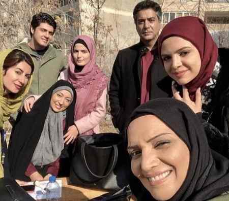 بیوگرافی علی مسلمی بازیگر و همسرش 6 بیوگرافی علی مسلمی بازیگر و همسرش