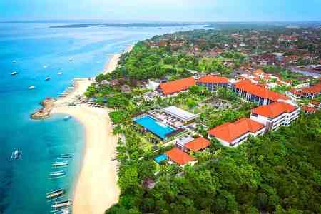 جزیره بالی کجاست جزیره بالی کجاست