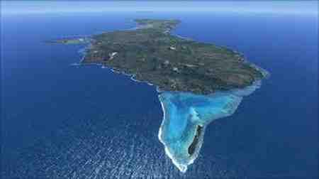 جزیره گوام کجاست