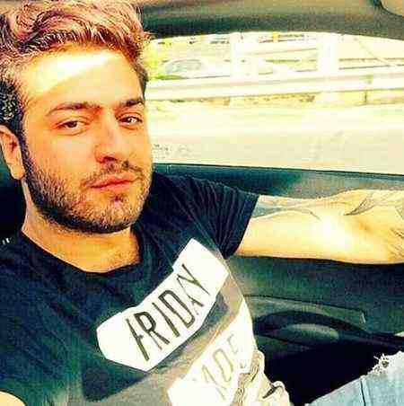 دستگیری داوود هزینه توسط پلیس