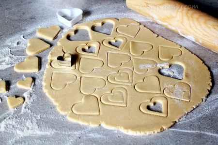 طرز تهیه شیرینی مربایی خانگی (1)
