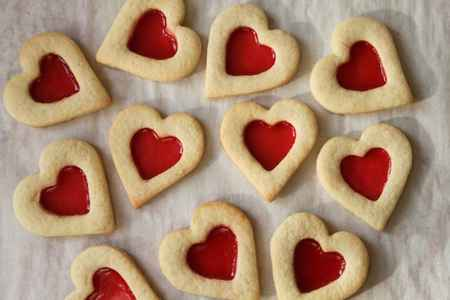 طرز تهیه شیرینی مربایی خانگی (2)